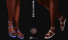 Baboom Suzy-Sandal-HUD