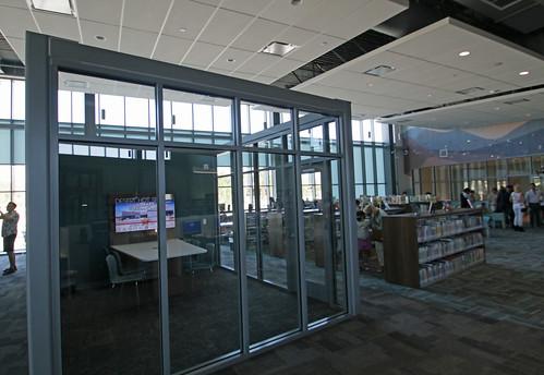 Desert Hot Springs Public Library Grand Opening (6578)