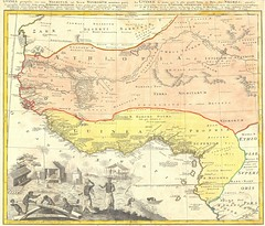 1743_Homann_Heirs_Map_of_West_Africa_(_Slave_Trade_references_)__Guinea__-_Geographicus_-_Aethiopia-hmhr-1743