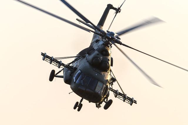 Mil Mi-17 - Polish Air Force