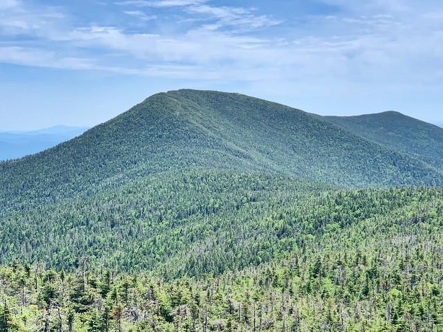 Final Stop: Santanoni Mountain