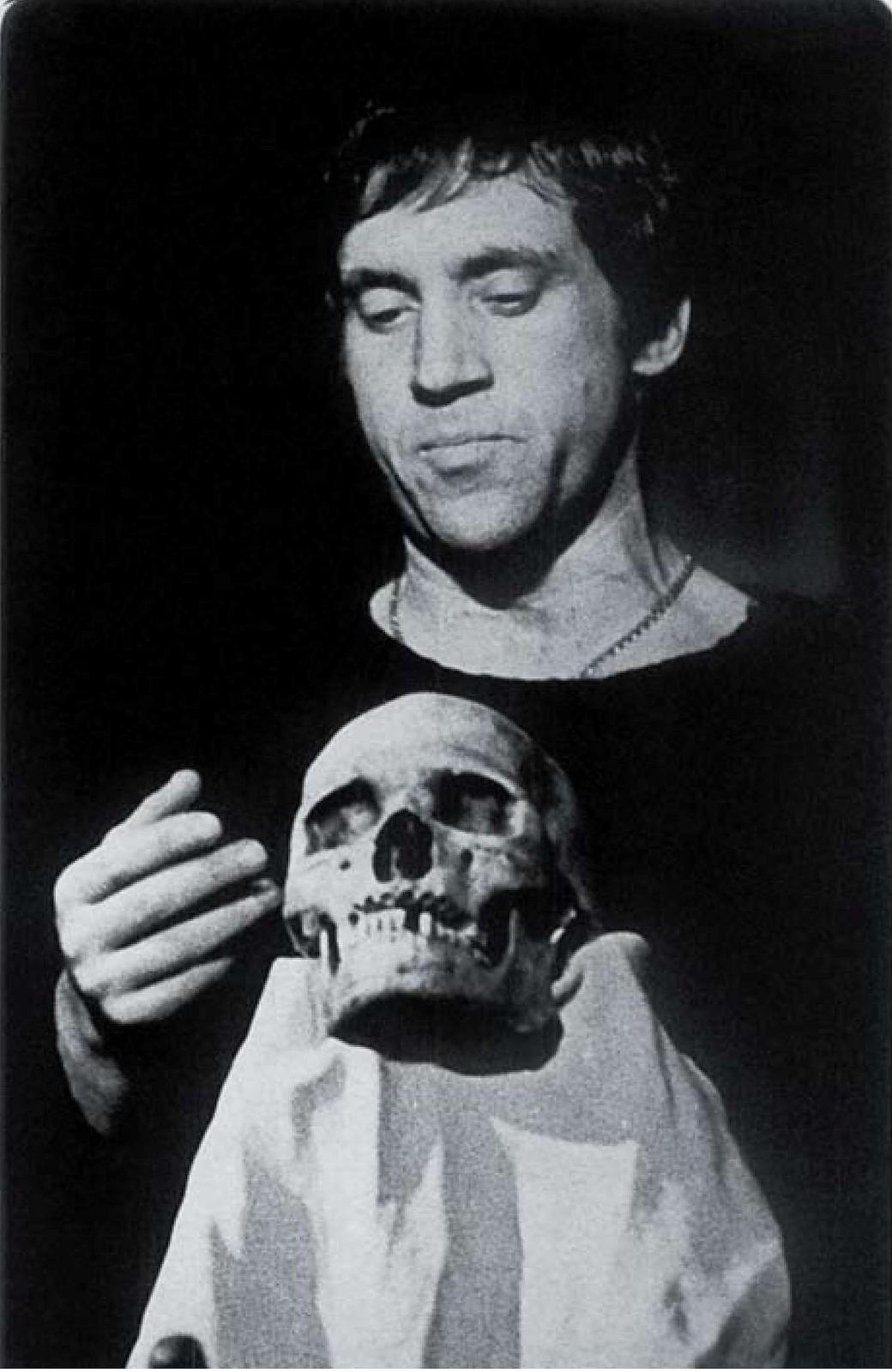 1971. Владимир Высоцкий