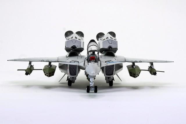 VF-11B Super Thunderbolt-H