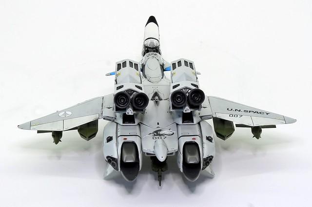 VF-11B Super Thunderbolt-D