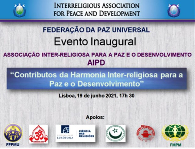 Portugal-2021-06-19-Interreligious Association Launched in Portugal