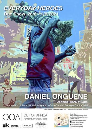 Daniel Onguene