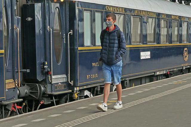 Station Haarlem - Haarlem (Netherlands)