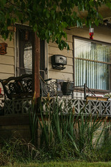 The Solace of Porches