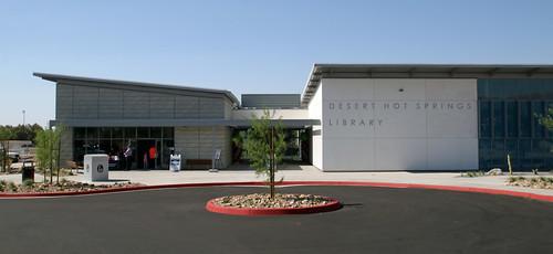 Desert Hot Springs Public Library Grand Opening (6531)