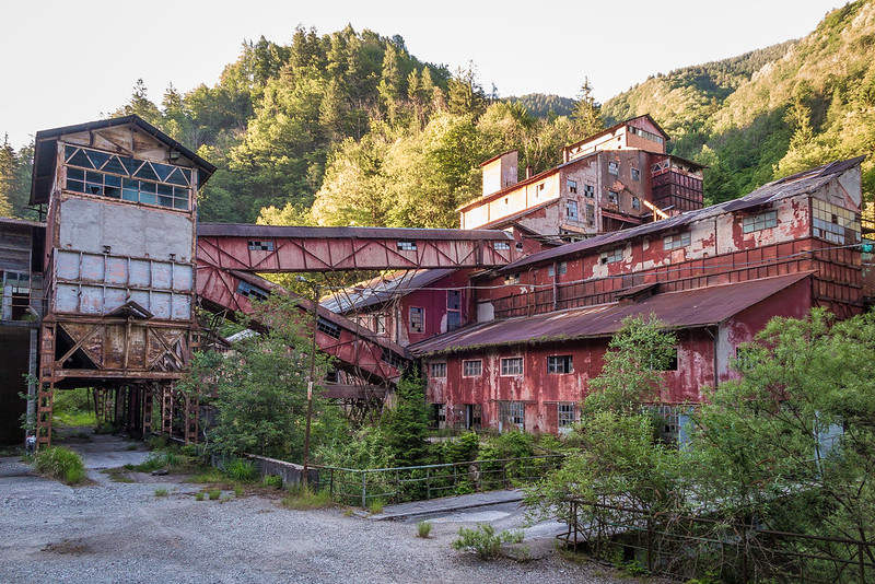 Miniera Torgola