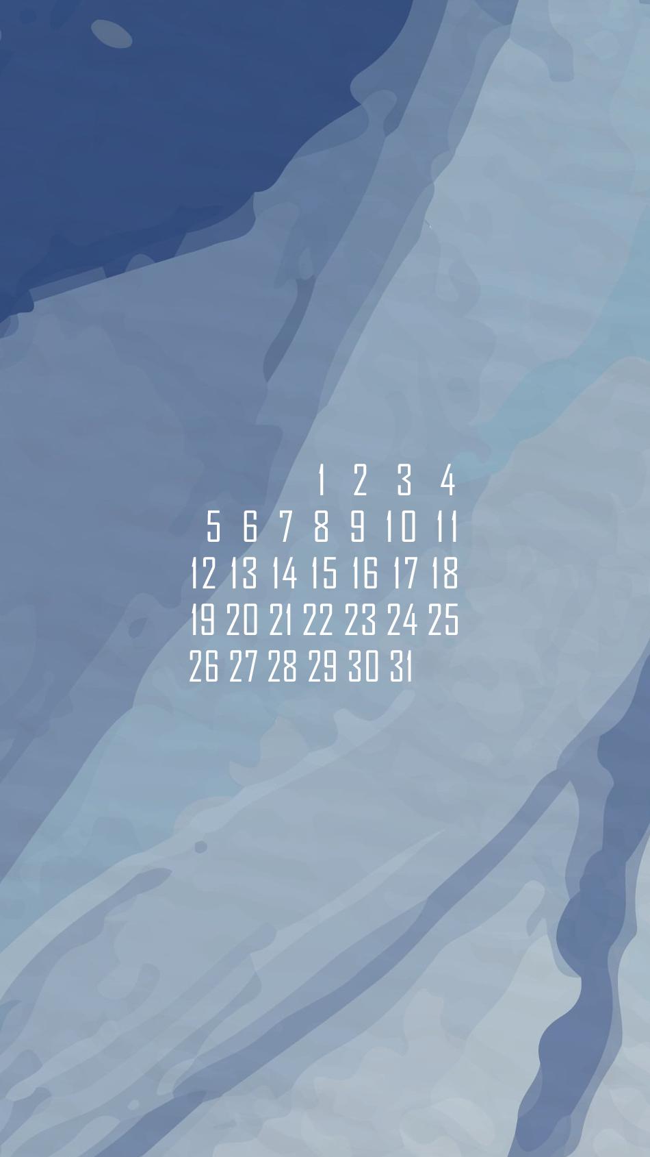 заставка на смартфон, district-f.org календарь на июль 3