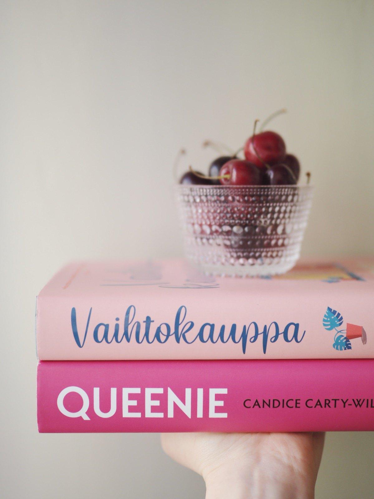 Queenie Vaihtokauppa