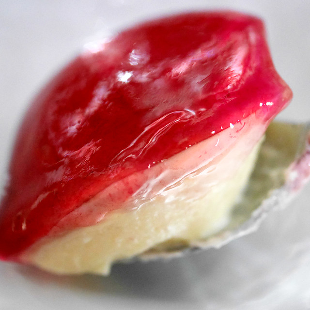 1080 andeico Strawberry Cheesecake