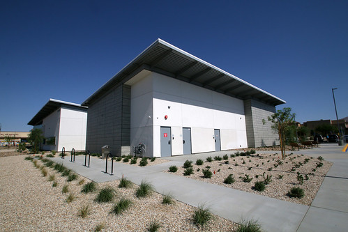 Desert Hot Springs Public Library Grand Opening (6537)