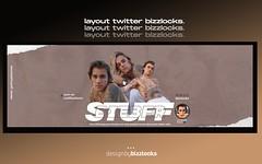 layout twitter bizzlocks