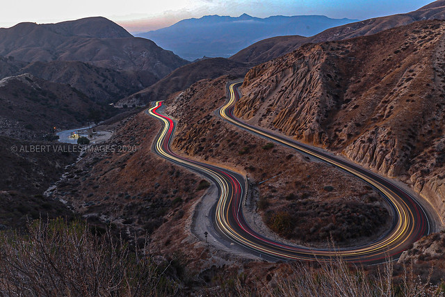 California Horseshoe Bend