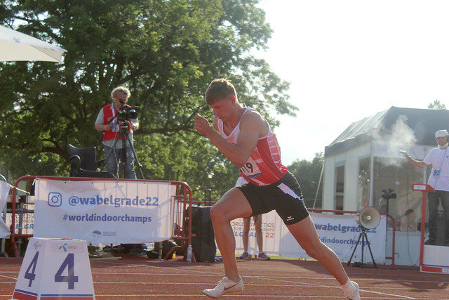 2021 Balkan Meisterschaften Smederevo/SRB