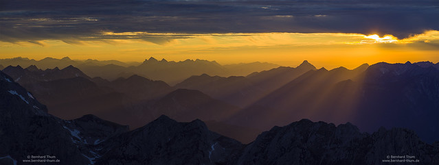 This is the beauty of the bavarian alps N°24