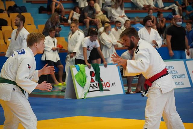 Državno prvenstvo za mladince in mladinke in pasovno državno prvenstvo