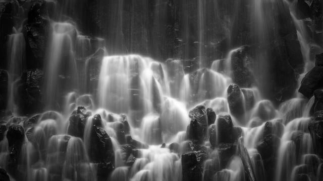 A Soft Shower