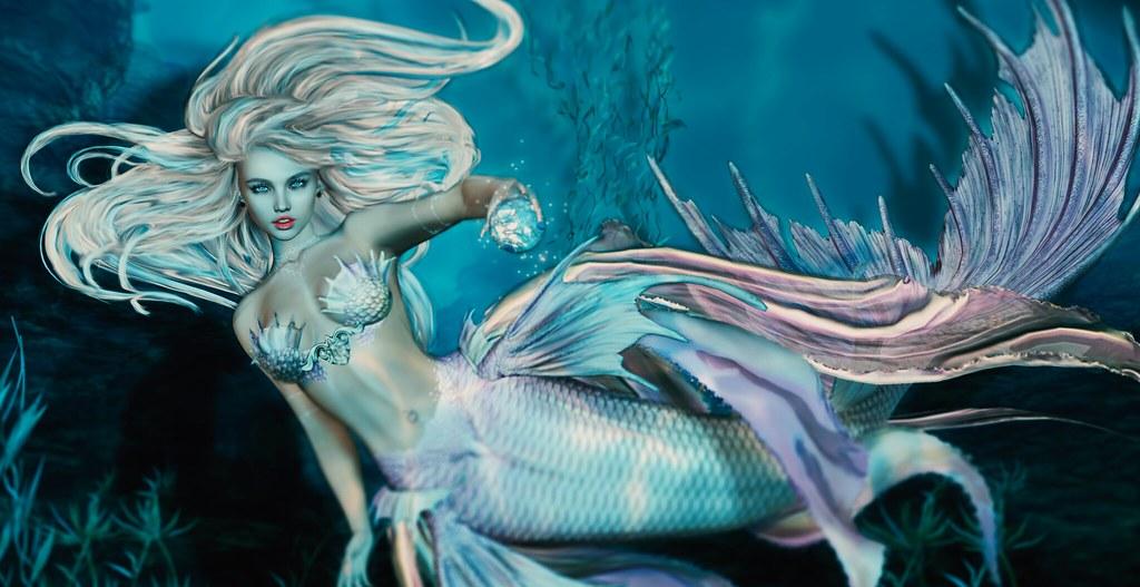 mermaid's call