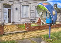 teléfono público