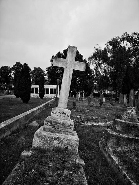 PBWA Wandsworth Cemetery