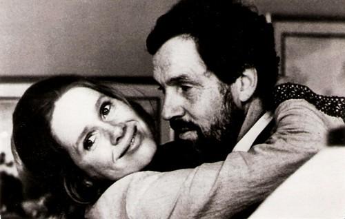 Liv Ullmann and Erland Josephson in Scener ur ett äktenskap (1974)