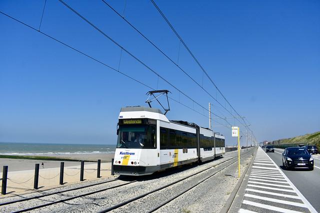 Oostende - BN LRV - 30/05/21