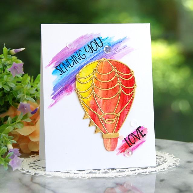AquaPastels Watercolor Crayons from Art Essentials (Virginia Lu)