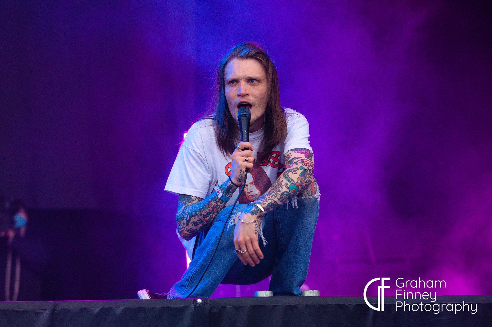Download Festival Pilot (Day 1) - Castle Donington, Leicestershire, June 18, 2021