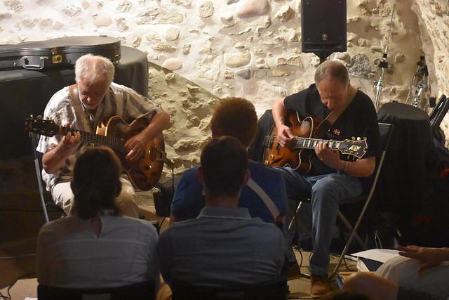 Gerard Sumian & Jean-Paul Florens by Pirlouiiiit 26062021