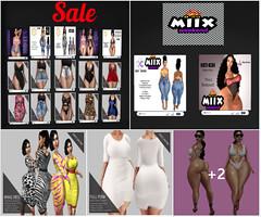 Weekend Sales & Updates @ Dripz Couture