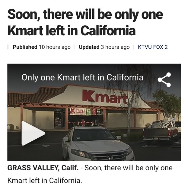 Kmart News Clip 6-22-21