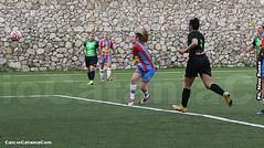 Femminile Serie C, Catania-Fesca Bari 1-0: torna la Vitale ed è subito gol