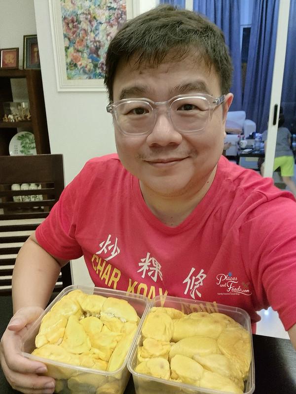 d101 durian semenyih