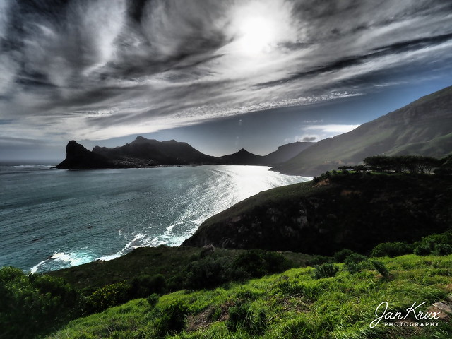 The Hout Bay