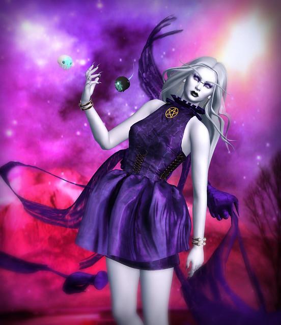 Helli Riddler - SL Syndicate - Mournful Monday - Essence