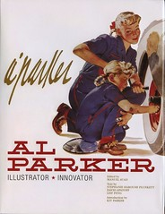 Al Parker book cover