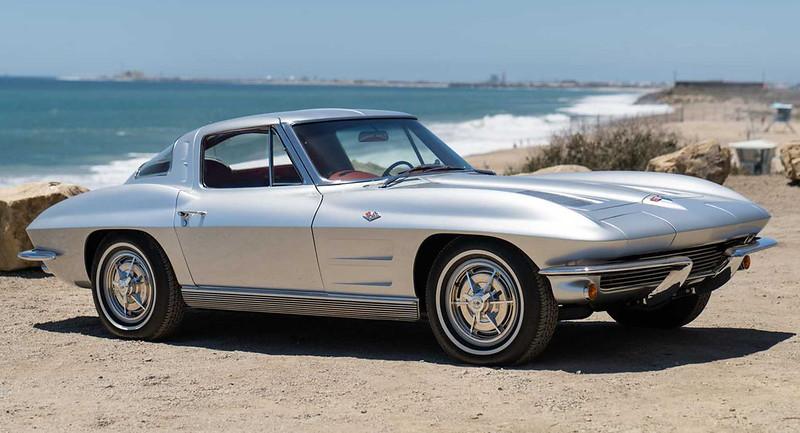 neil-peart-rush-1963-chevrolet-corvette