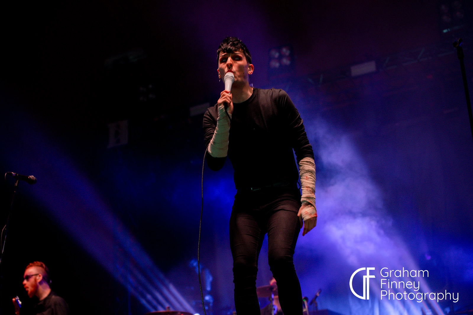 Download Festival Pilot (Day Two) - Castle Donington, Leicestershire, June 19, 2021