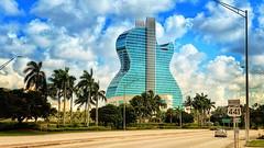 Hard Rock Casino Hotel