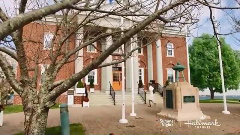 Stonington Town Hall