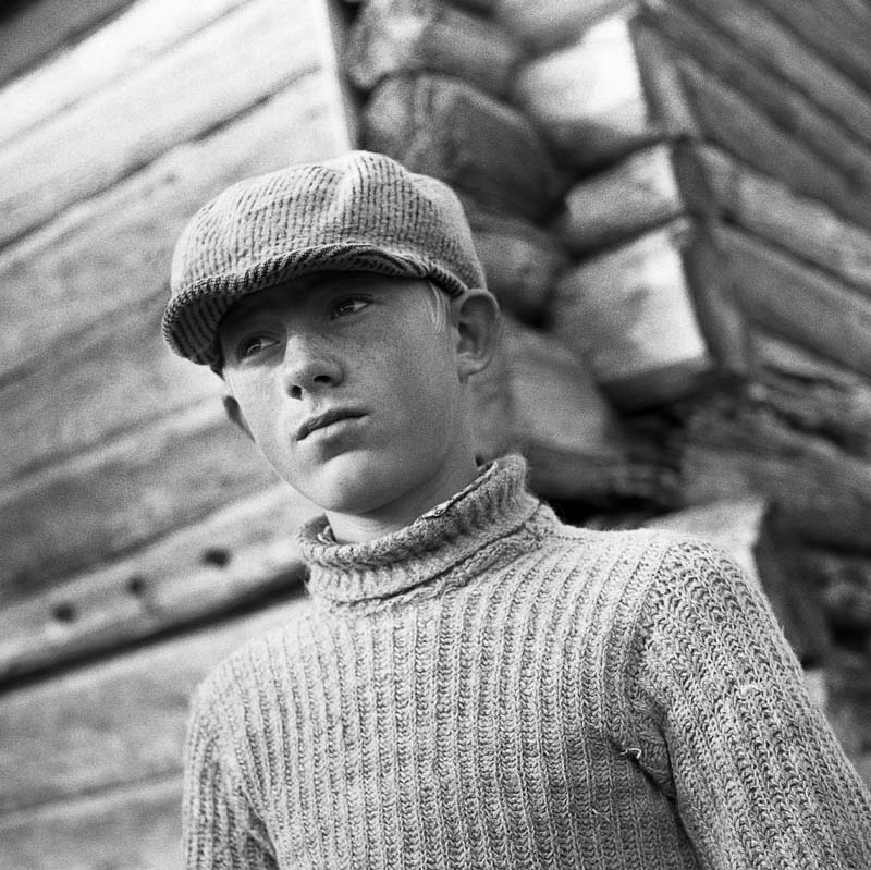 1967.  Володя Захаров