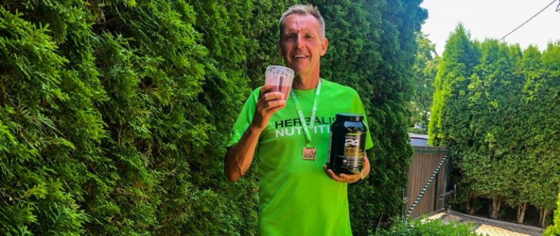 Zlínský matador Bronislav Matouch chce letos zaběhnout maraton pod 3 hodiny