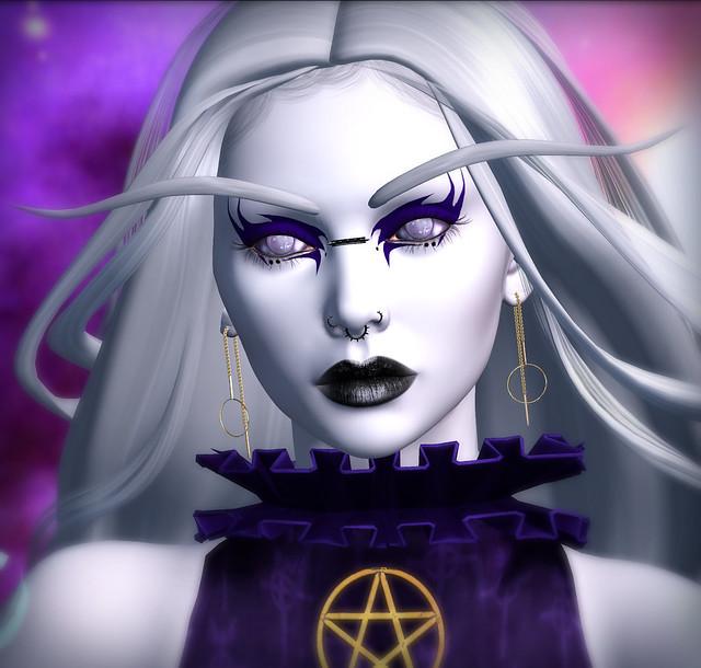 Helli Riddler - SL Syndicate - Mournful Monday - Essence Closeup