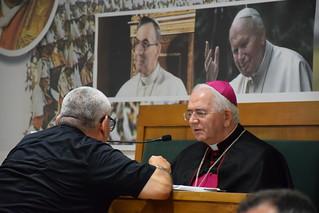 """VII SESSIONE - 1° Sinodo Diocesano 2020-2022 """"Camminare nella Verità"""" - 25 Giugno 2021"""