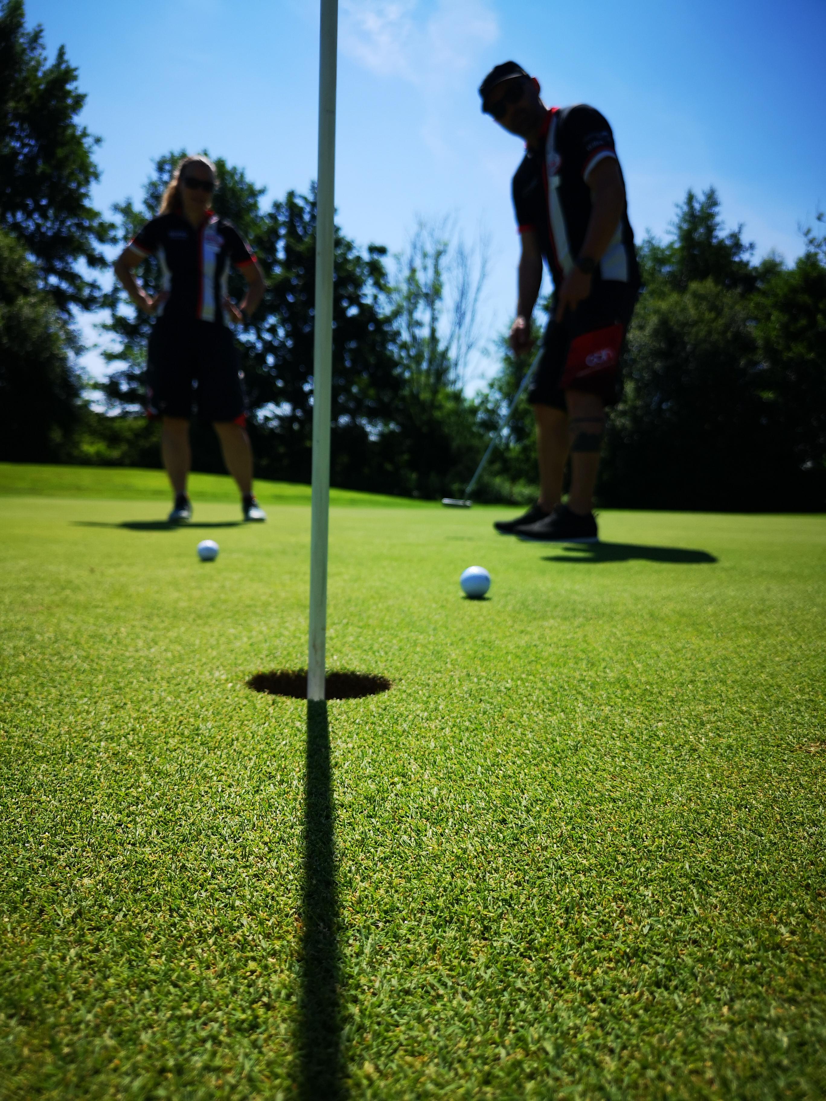Golfevent 2021 Vereinstrophy Waldkirch