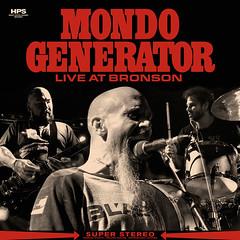 Album Review: Mondo Generator – Live At Bronson