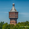 Watertoren / Water tower in Vlissingen